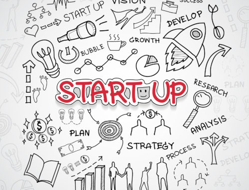 Startende ondernemers