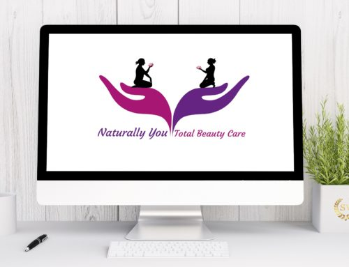 Logo design voor Naturally You | Total Beauty Care